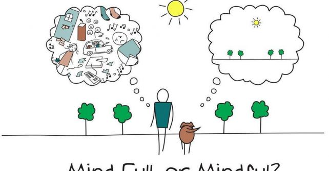 Mindfulnesstraining 8 weken