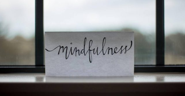 Gratis workshop over Mindfulness 29 januari